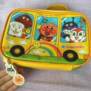 アンパンマン(アンパンマン)のアンパンマン バス バッグ(その他)