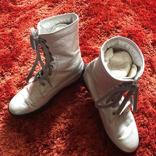 トッズ(TOD'S)の★レア★ Tod's vintage boots(ブーツ)