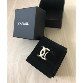 CHANEL - CHANEL 完売品 リング ココマーク