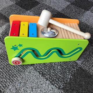 トイザラス(トイザらス)のトイザらス 木製 知育玩具 (知育玩具)