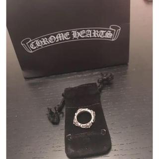 クロムハーツ(Chrome Hearts)のクロムハーツ リング 8号(リング(指輪))