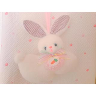 スパンク(Spank!)の𓃺 Fancy a la mode bunny 壁掛け(その他)