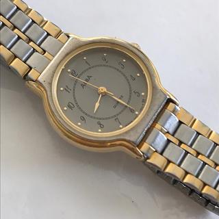 アルバ(ALBA)の腕時計 レディース SEIKO ALBA  v801-0200(腕時計)
