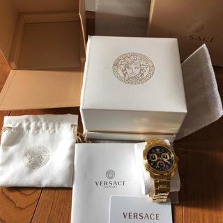 ヴェルサーチ(VERSACE)のヴェルサーチ Versace VQC08 0015 世界限定30本腕時計(腕時計(アナログ))