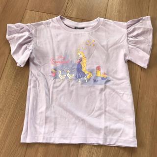 ジーユー(GU)のGU ラプンツェル Tシャツ(Tシャツ/カットソー)