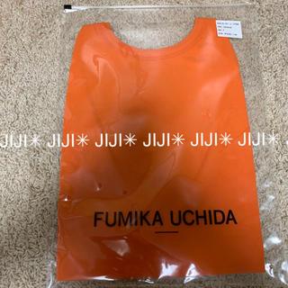 19SS fumika_uchida ホルターネックビブス(ホルターネック)
