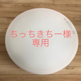 エヌイーシー(NEC)の【美品】NEC製 LEDシーリングライト 日本製(天井照明)