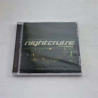 新品未開封 MIXCD DJ KENTA / Night Cruise