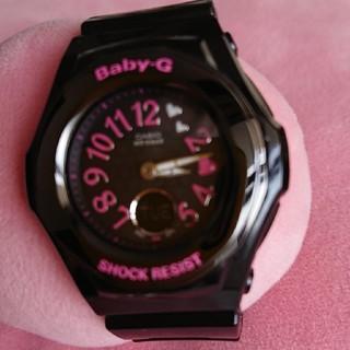 ベビージー(Baby-G)のBaby-G腕時計(腕時計)