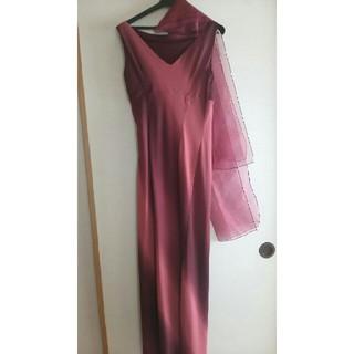カラーフォーマル ロングドレス(その他ドレス)