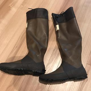 野鳥の会 レインブーツ S (レインブーツ/長靴)
