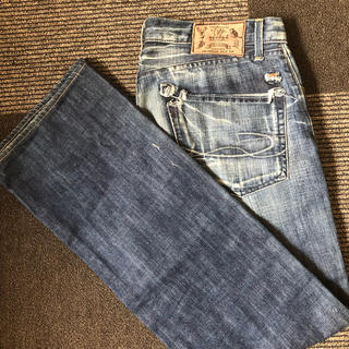 チップアンドペッパー(CHIP AND PEPPER)のチップ&ペッパーのジーンズです。デニム (デニム/ジーンズ)