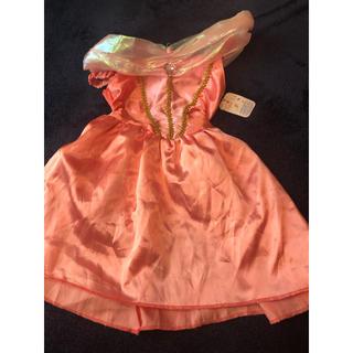 35a7a7c0869bd クレアーズ(claire s)のクレアズ 眠れる森の美女風ドレス 120cm(ドレス