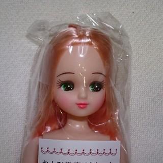 リカちゃんキャッスル リカちゃん(ぬいぐるみ/人形)