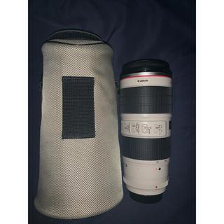 Canon - canon EF70-200mm F2.8L IS Ⅱ USM お値下げしました