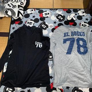 エルロデオ(EL RODEO)のEL RODEO  エルロデオ ロンT(Tシャツ(長袖/七分))