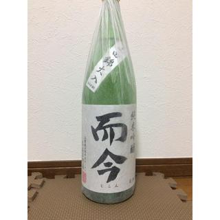 而今 1800ml 送料込み 2019.4(日本酒)