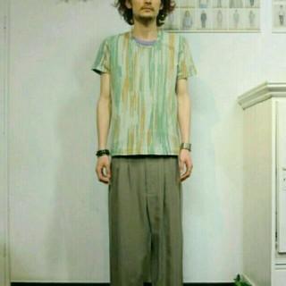 オータ(ohta)の【草】ohta 2011SS 名作「いろはにほへと(Tシャツ/カットソー(半袖/袖なし))
