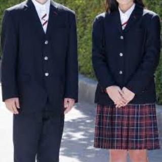 豊田大谷制服