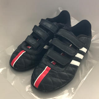 アディダス(adidas)のサッカーシューズ 21センチ アディダス(スニーカー)