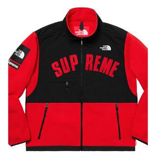 シュプリーム(Supreme)のSupreme north face Denali Fleece Jacket (ブルゾン)
