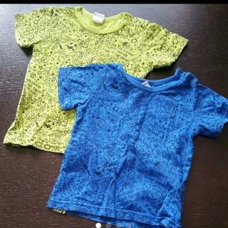 パーティーパーティー(PARTYPARTY)のパーティパーティ90サイズ  (Tシャツ/カットソー)