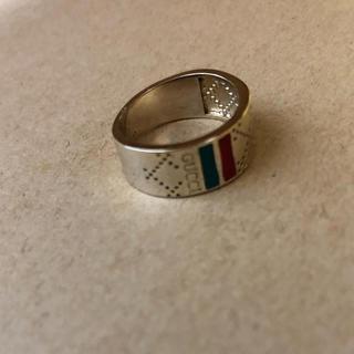 グッチ(Gucci)のGUCCI リング ノーブランド 10号(リング(指輪))