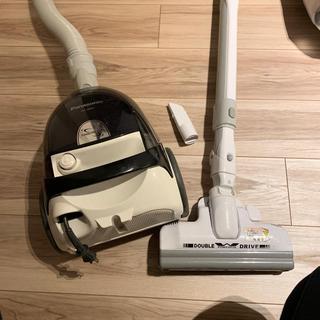 パナソニック(Panasonic)のPanasonic掃除機(掃除機)