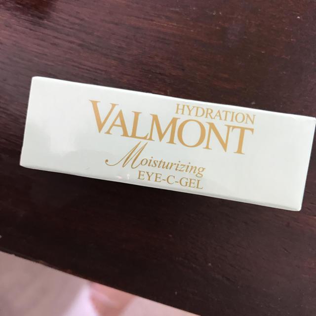 DE LA MER(ドゥラメール)のVALMONT アイクリーム コスメ/美容のスキンケア/基礎化粧品(アイケア / アイクリーム)の商品写真