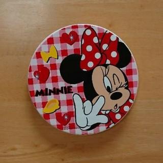ディズニー(Disney)のミニー  ミニテーブル(折たたみテーブル)