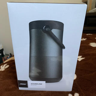 ボーズ(BOSE)のBose SoundLink Revolve+ Bluetooth speake(スピーカー)