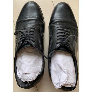 巣鴨の学生シューズ 革靴 サイズ23.5(その他)