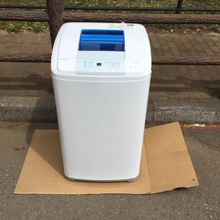 ハイアール(Haier)の送料無料 (東京と埼玉) ハイアール 5kg JW-K50H 全自動洗濯機(洗濯機)