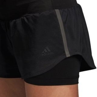 アディダス(adidas)の新品 M adidas ultra running shorts black(その他)
