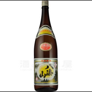 亮様専用お酒1(日本酒)