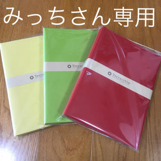 テラコッタ ポケットアルバム(アルバム)