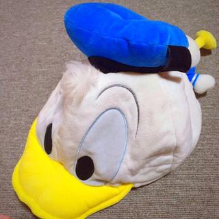 ディズニー(Disney)のドナルド キャップ 帽子 Disney (キャップ)