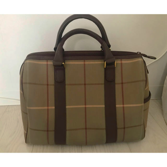 BURBERRY(バーバリー)のバーバリー ボストンバック レディースのバッグ(ボストンバッグ)の商品写真