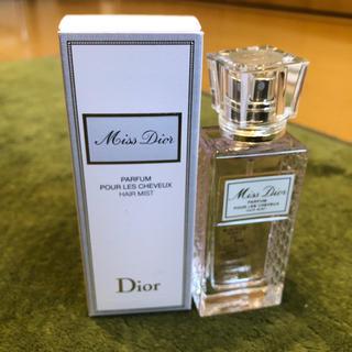 ディオール(Dior)のDiorヘアミスト(ヘアウォーター/ヘアミスト)