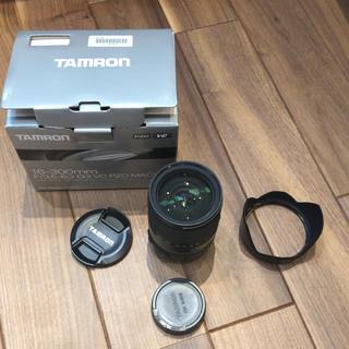 タムロン(TAMRON)のTAMRON 16-300mm F/3.5-6.3  Di Ⅱ VC PZD(レンズ(ズーム))