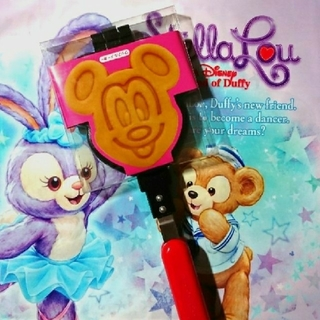 ディズニー(Disney)のディズニー ミッキー ワッフルメーカー(調理道具/製菓道具)