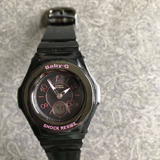 ベビージー(Baby-G)のCASIO★Baby-G(腕時計)