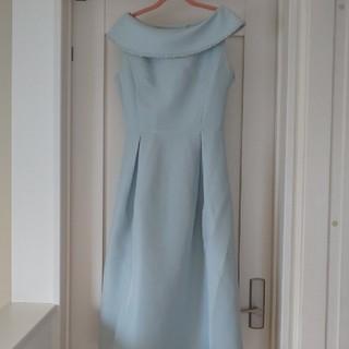 ブリジット ドレス(ミディアムドレス)