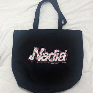 ナディア(NADIA)のナディア チェリートート(トートバッグ)