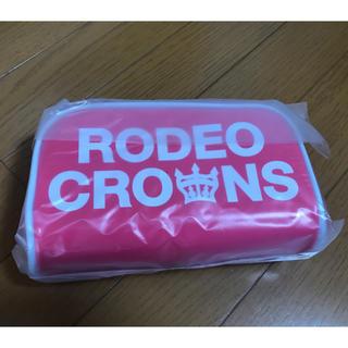 ロデオクラウンズ(RODEO CROWNS)のRODEO CROWDS ポーチ(ポーチ)