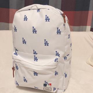 ハーシェル(HERSCHEL)のHerschel Supply  Dodgers  LA リュック(バッグパック/リュック)