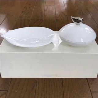 ニッコー(NIKKO)のNIKKO FINE BONE CHINA♡Candy dish(食器)