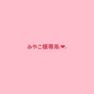 みやこ様専用ページ(その他)