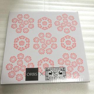 オルビス(ORBIS)のORBIS×中川政七商店 ガラスキッチンプレート(調理道具/製菓道具)