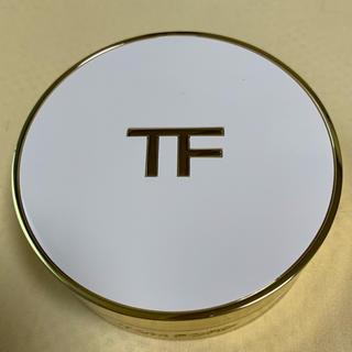 トムフォード(TOM FORD)の【箱あり】トムフォード ソレイユグロウトーンアップファンデーション(ファンデーション)